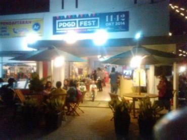 PDGD FEST, Wadah Potensi Kreatif Pondok Gede